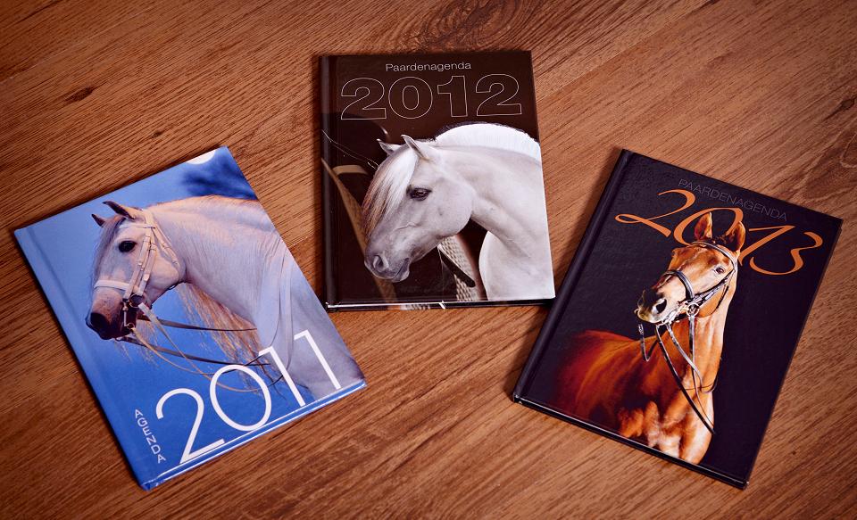 Paarden-agenda
